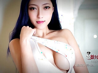 Very sexy model