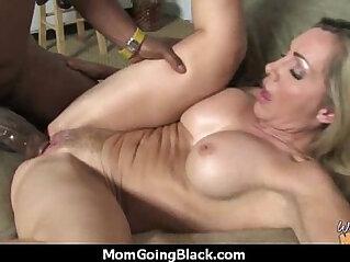 Mom Takes BBC