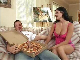 big sausage pizza mikayla