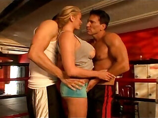 Briana Banks Double Penetration From Lustrous