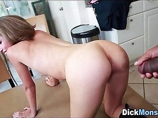 Painful Black Dick