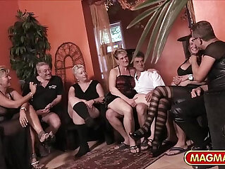 swingers - German Mature Swinger Couples