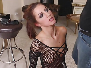 MEG MAGIC INTERROGATION Male Domination and Humiliation Beautiful Slave Girl