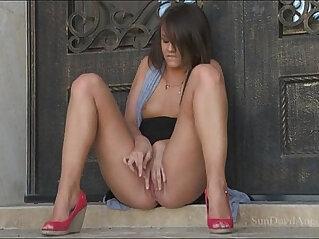 Kristin Masturbation Video SunDevilAngels