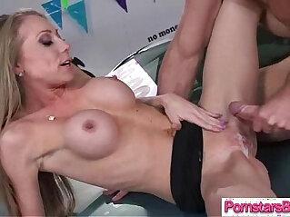 shawna lenee Sexy Pornstar Busy On Cam With Hard Long Cock