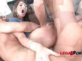 Super Horny Proxy Paige Susan Ayn cant wait for this Double Anal Orgy!
