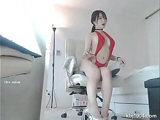 Korean BJ Neat webcam