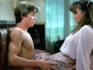 Lesley Ann Warren A Night in Heaven 1983