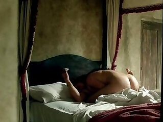Black Sails Louise Barnes with perfect Ass