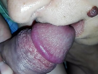 my dick in my sleeping sisters mouth