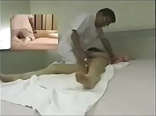 japanese massage room hidden cam