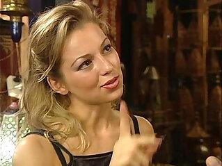 Russian beauty Natalie anal fuck