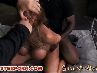 Maledom BDSM Bondage anal Fuck and Humiliation Video