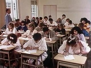 legs - Susana traverso Las colegialas se divierten