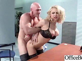 Busty amateur Girl alix lynx Loving Sex Get Banged In Office movie