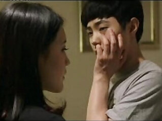 KOREAN ADULT MOVIE Young Mother 2015