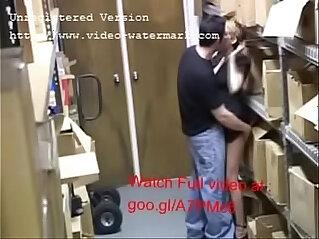 spionieren - Hot Cheating slut wife caught on camera at work Watch