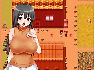 Minako English Hentai Game