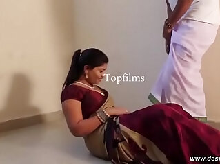 Massage - desimasala.co Sashi aunty massage and romance by her servant