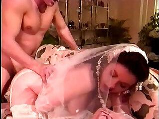 La sposa rotta in culo full movies