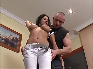 Alison Star Crazy European Sex