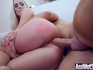 Big Ass Girl Blanche Bradburry Get Oiled Up And Hard Analy Nailed On Cam