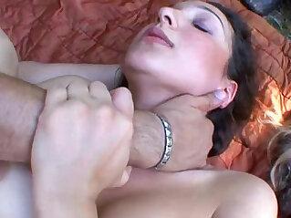 Beurette et cougar squirts et orgasm !!! French amateur