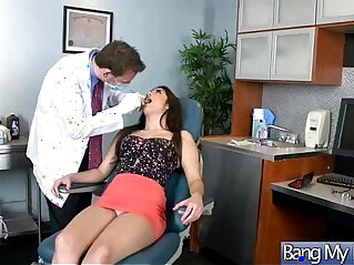 Sex Tape In Hot Adventure Act With Patient And Doctor nathalie monroe movie