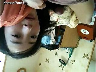 Very pretty girl girl Oh Ji eun Sex tape