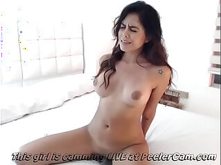 Watch This Latina Shower...